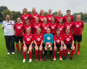 TuS Wickede Frauenfussball 2019/20